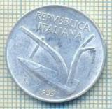 11668 MONEDA- ITALIA - 10 LIRE  -ANUL 1955 -STAREA CARE SE VEDE, Europa