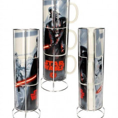 Set Cani Star Wars Vader And Stormtroopers 3