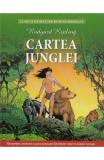 Cartea junglei (benzi desenate) - Rudyard Kipling