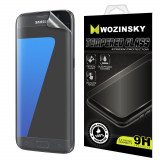 Folie Protectie Ecran Wozinsky Tpu Soft Full Samsung S7 Edge