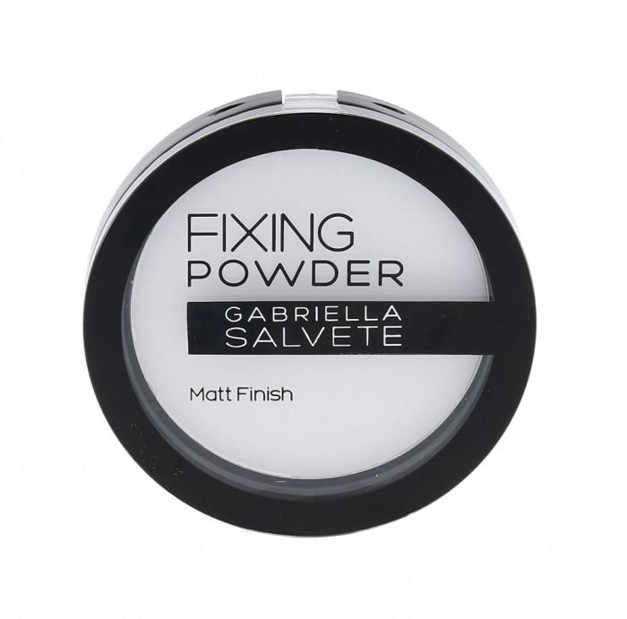 Powder Gabriella Salvete Fixing Powder Dama 9ML