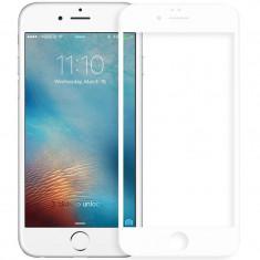 Folie Sticla Securizata Nillkin 3d Ap+ Pro iPhone 7 Alb