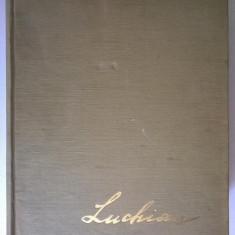 I. Jianu, P. Comarnescu - Stefan Luchian (Album, 1956)