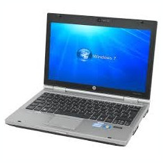 Laptop HP Elitebook 2560p, I5 2540 , 4gb , 320 gb, garantie, Intel Core i5, 4 GB