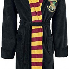 Halat De Baie Harry Potter Hogwarts Bathrobe Multicolour Robe