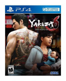 Yakuza 6 The Song Of Life Essence Of Life Edition Ps4