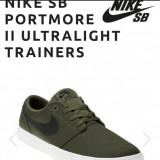 Nike sb 42, 43, Verde