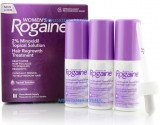 Rogaine - Solutie 2% - Femei - Tratament 3 Luni - 180ml