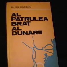 AL PATRULEA BRAT AL DUNARII-DR. I. COJOCARU-173 PG-, Alta editura