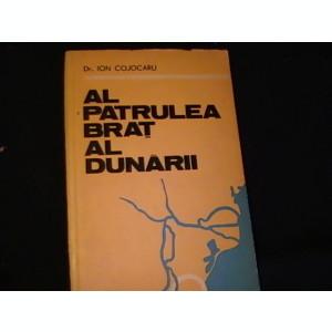 AL PATRULEA BRAT AL DUNARII-DR. I. COJOCARU-173 PG-