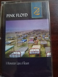 Casete audio - Pink Floyd