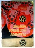 Anuarul fotbalului romanesc, vol. 2 (1967-1969)