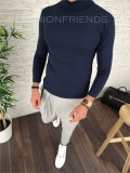 Helanca pentru barbati - BLEUMARIN - maleta - A2821
