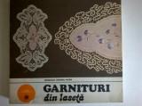 Vasilica Zidaru Popa - Garnituri din laseta