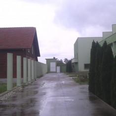 Vila nr 4, sos Bucuresti Domnesti, Clinceni, Ilfov