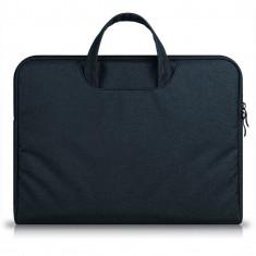 Husa Geanta Mixon Tech-protect Briefcase Macbook Air/pro 13 Inch Navy