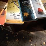 Set 5 carti Paulo Coelho-NOI
