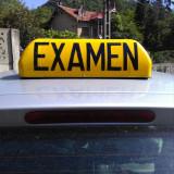 Casete EXAMEN si SCOALA la auto