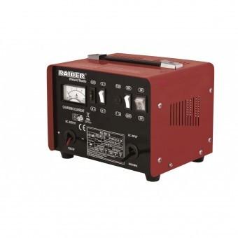 Redresor acumulator 14A, 12-24V, Raider RD-BC12 foto