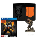 Call Of Duty Black Ops 4 Specialist Edition Ps4