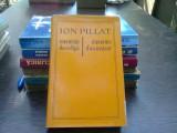 Eternitati de o clipa - Ion Pillat