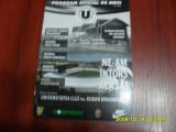 Program       U  Cluj   -  Kuban  Krasnodar