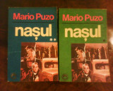 Mario Puzo Nasul vol. 1-2, Alta editura