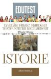 Istorie. Evaluari finale standard. teste pentru bac - Mihaela Olteanu