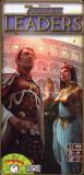 Joc 7 Wonders Leaders Expansion