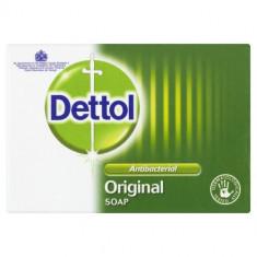 Dettol sapun antiseptic 100g