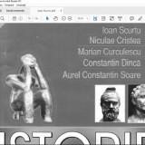 Ioan Scurtu Manual istorie clasa a 12-a PDF