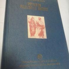 ISTORIA FILOZOFIEI ANTICE - NICOLAE BALCA