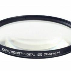 Kent Faith Close-up +4 49mm Filtru Close-up +4 49mm