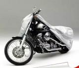 Husa MOTO Prelata Scuter Moto , Dimensiuni : 230x105x130 , Waterproof