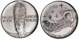 Vatican 1969 - 100 lire