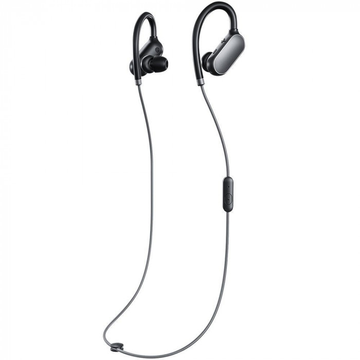 Casti Wireless Xiaomi Sport Bluetooth Negre Stereo