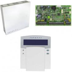 Sistem de alarma Paradox EVO192+TAST.K641+CUTIE MET.