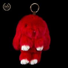 Iepuras Bugs - Wine Red