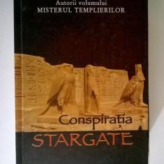 L. Picknett, C. Prince - Conspiratia Stargate