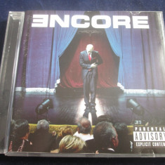 Eminem - Encore _ CD,album _ Interscope ( europa )