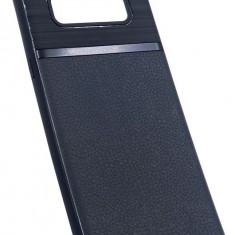 Husa Spate UPzz Auto Focus Silicon Soft Samsung Note 8 Negru