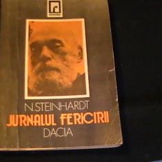 JURNALUL FERICIRII-N. STEIHARDT-REMEMBER-ED- II-A-421 PG-=