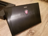 Laptop Gaming / VR - MSI GS63VR 6RF Stealth Pro, Intel Core i7, Mai mare de 1 TB, 15