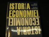 ISTORIA ECONOMIEI-EDITIA- II-A-438 PG A 4-, Alta editura