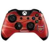 Arsenal Fc Controller Xbox One Skin
