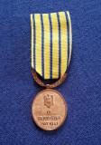 Medalie XV ani in serviciul patriei