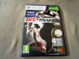 Joc UFC Personal Trainer, XBOX360, original, alte sute de jocuri!, Sporturi, 16+, Multiplayer