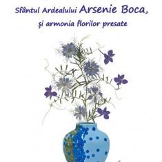Calendar de perete 2019, Citate de Arsenie Boca