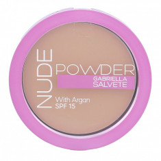 Powder Gabriella Salvete Nude Powder Dama 8ML
