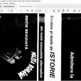 Culegere grile istorie Gheorghe Dondorici PDF